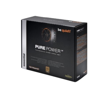 Be quiet! Pure Power CM BQT L8-CM-430W PC Netzteil (430 Watt) - 4