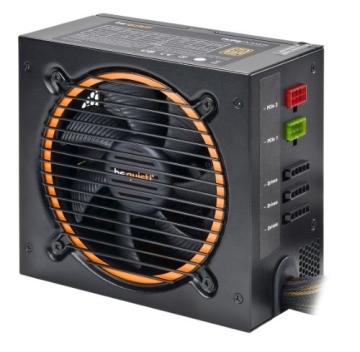 Be quiet! Pure Power CM BQT L8-CM-530W PC Netzteil (530 Watt) - 1