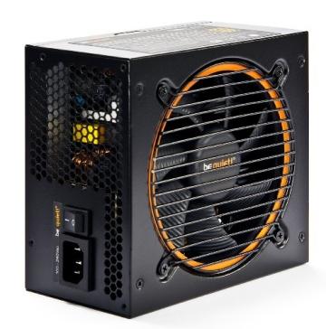 Be quiet! Pure Power CM BQT L8-CM-530W PC Netzteil (530 Watt) - 2